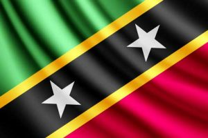 St. Kitts Flag